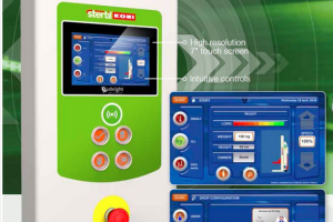 "Stertil-Koni Debuts New Video on ""ebright Smart Control System"""