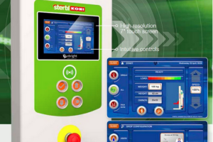 "Stertil-Koni to Showcase ""ebright Smart Control System"" at MATS in KY"