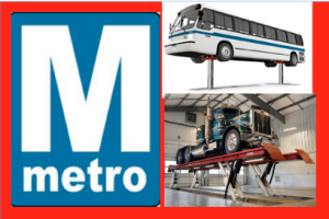 Stertil-Koni to Provide Lifts to WMATA in Company's Largest Deal Ever