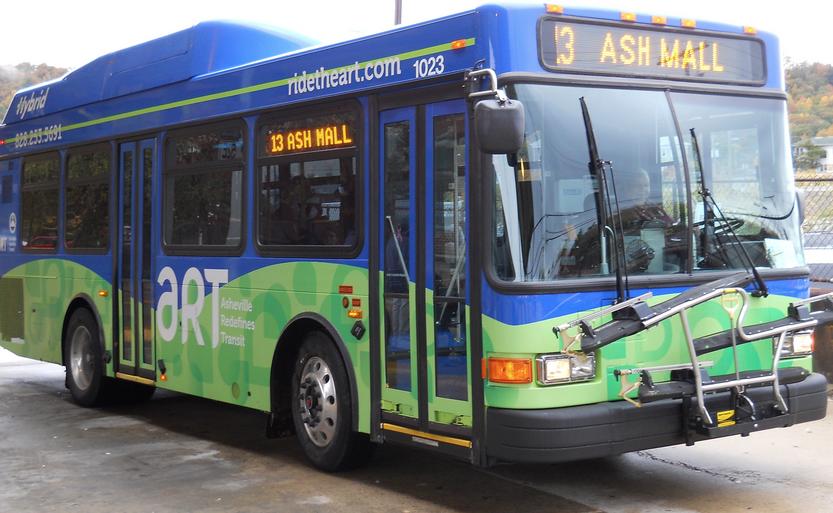 Three Fourths Of U S Transit Buses Now Diesel Or Diesel