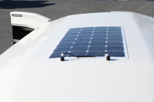 New Solar Solutions for Service Bodies, Boom and Bucket Trucks