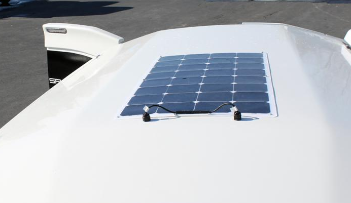 New Solar Solutions For Service Bodies Boom And Bucket Trucks