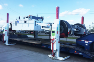 Southwest Airlines Goes Airborne with Stertil-Koni Vehicle Lifts