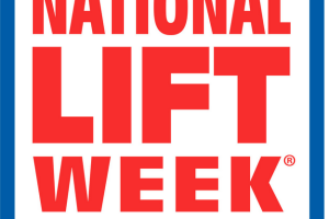 National Lift Week 2015 Sponsored by Stertil-Koni with ALI Discount