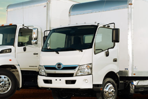 Hino Trucks to Expand Remote Diagnostics and Connectivity