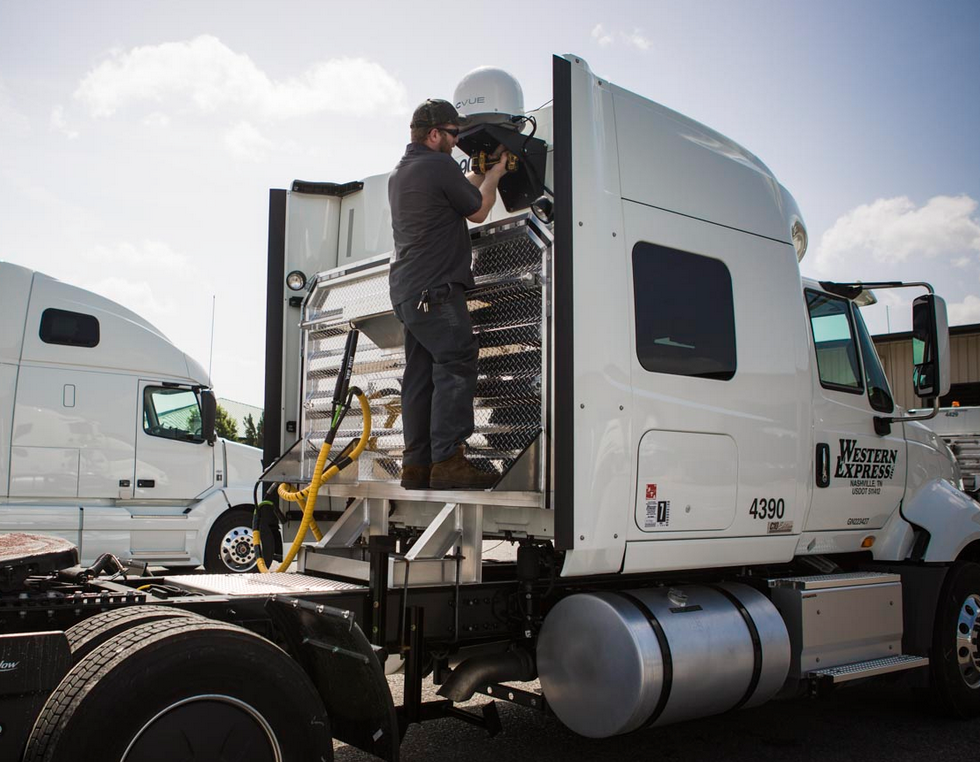 Why Drivers Stay with Fleets: New EpicVue Study