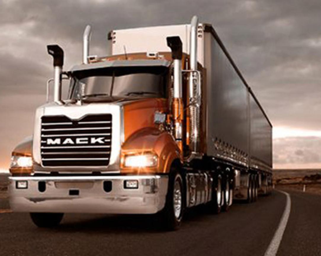 2018 Mack Truck Tractor : Mack truck best new cars for