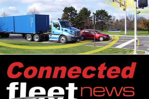 Connected Fleet News to Debut on Jan. 7th, Covering Telematics, Connected Vehicles, GPS and Autonomous Driving 24/7