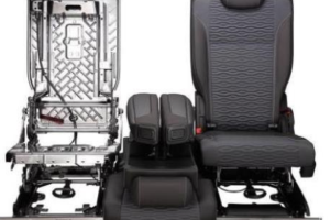 Johnson Controls to Re-brand Auto Seating Spin-off as Adient