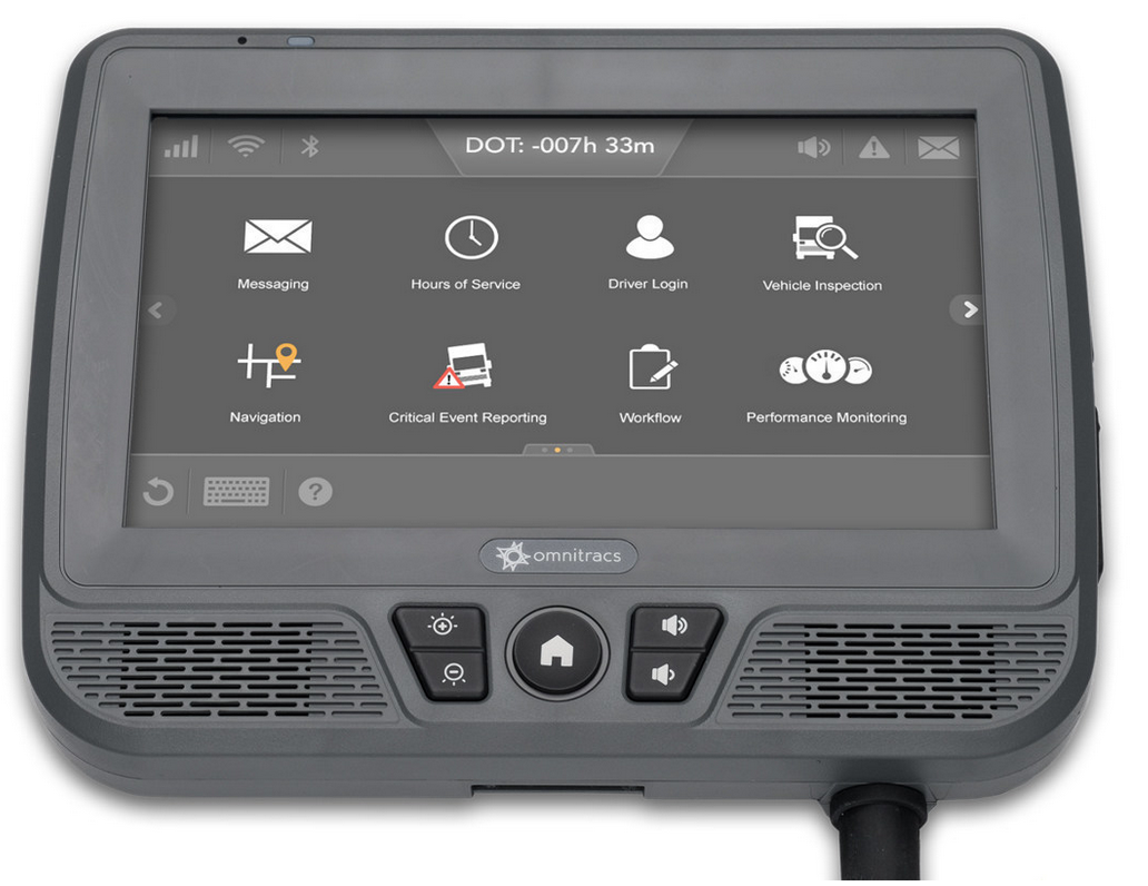 Omnitracs Launches Next Gen Unified Telematics Solution