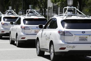 RAND Report Skeptical on Autonomous Vehicle Safety
