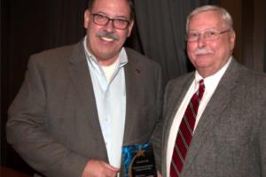 Stertil-Koni Manufacturing Facility Receives New Award