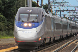 "Can Driverless Cars Solve ""Last Mile"" Challenge and Spur Train Usage?"