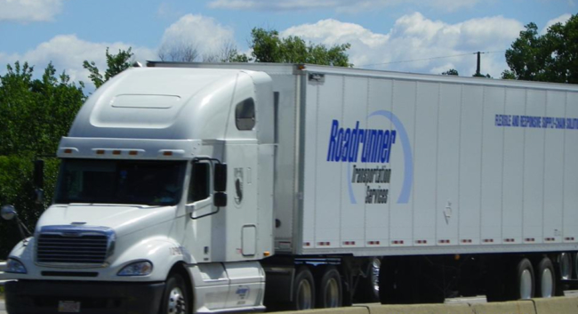Roadrunner Expands LTL Freight from Chicago