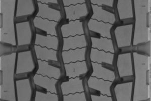 New Retread for MD Trucks from Michelin