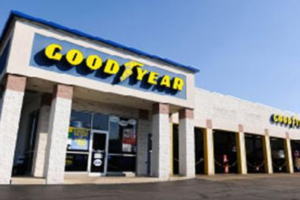 New Goodyear Tire for Rugged Mixed-Service Applications