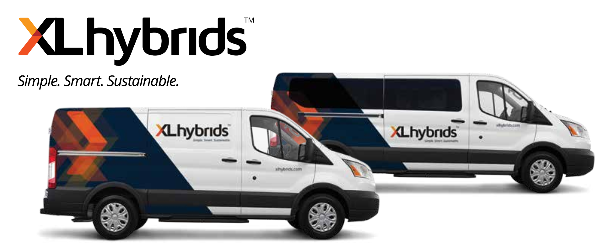 Xl Hybrids And Ford Transit