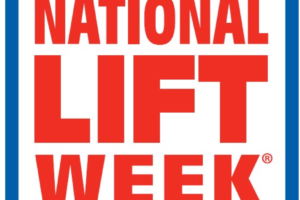 National Lift Week® Set for Oct. 3-8; Official Sponsor Stertil-Koni to Provide Safety Briefings, Demos and Events