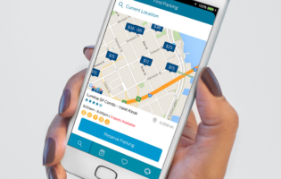 Ford Enters Parking Reservation Business with New App