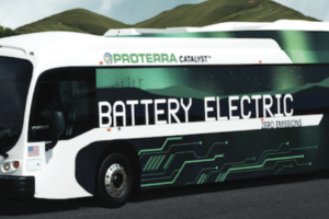 Illinois Powers Up with Electric Bus Trial