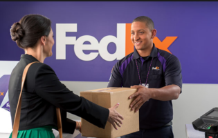 Office Depot to Offer FedEx Shipping at More than 1,500 Locations
