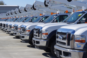 Fleet Management Market Worth $27.9 Billion in 5 Years