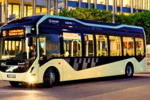 Volvo Sells Electric Buses to Luxembourg