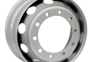 Gianetti Ruote Introduces Lightweight Steel Wheel