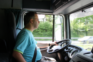 First Advantage and SambaSafety to Offer Continuous Driver Monitoring