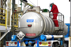 New ELD-Ready Solutions for Hazmat Transporters from MiX
