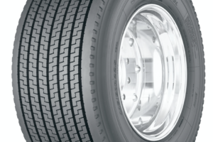 Yokohama Tire Goes Green with New Commercial Tire