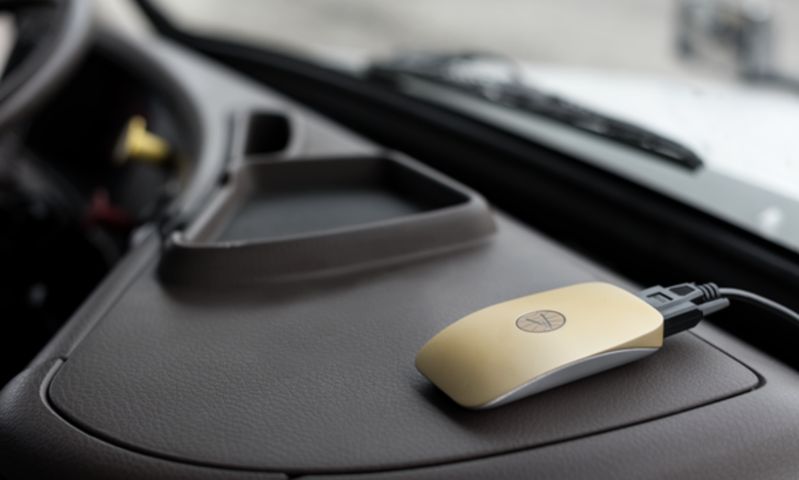 New E-Log and Fleet Management Device from Rand McNally