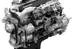 PACCAR Enhances MX-13 and MX-11 Engines