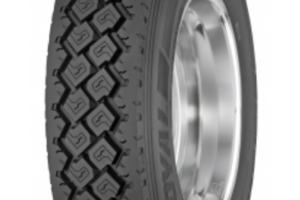 Uniroyal Adds New Long-Haul Drive Tire to Commercial Lineup