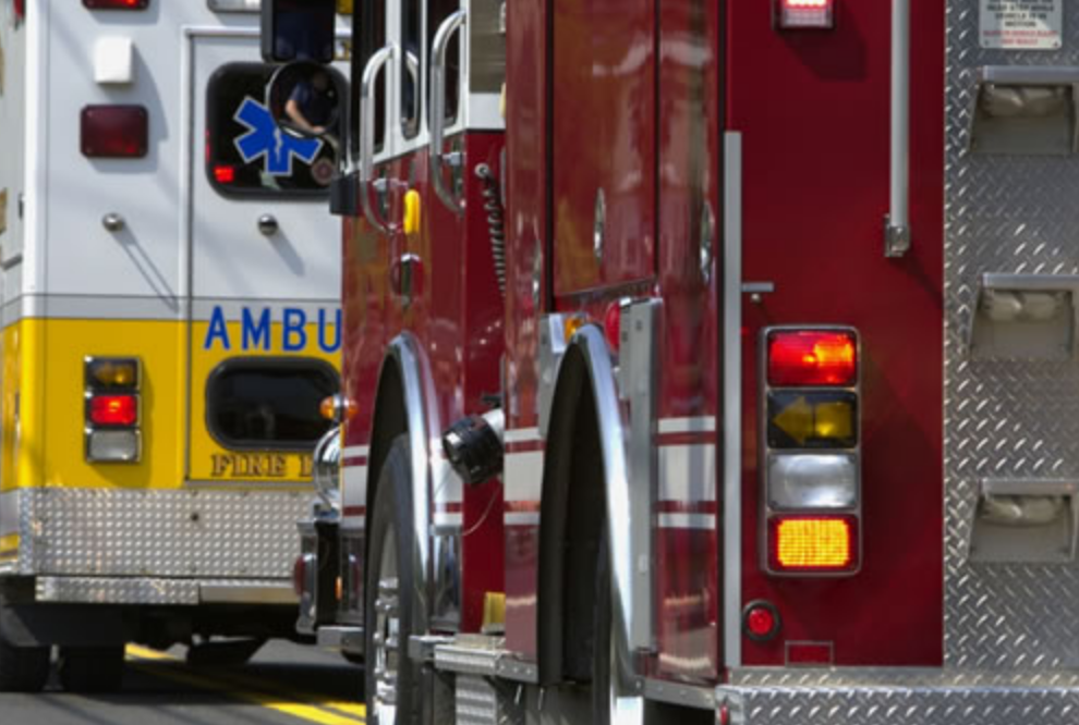 Connectivity for First Responder Fleets from Sierra Wireless