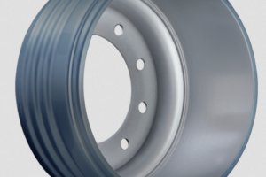 Meritor Debuts Lightweight, Cost-Effective Wheel-End Solution
