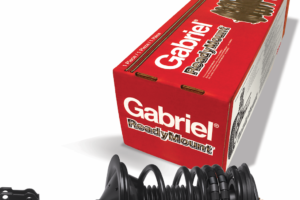 Gabriel® Announces New Product Introductions for Light Vehicles