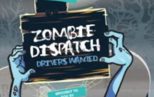 Omnitracs Launches Zombie Dispatch Game to Spotlight Technology's Role in Trucking