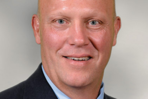 Chris Baer Named President of VIPAR Heavy Duty