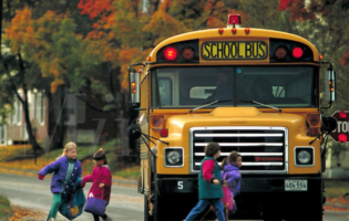 Survey Shows Americans Want Better Tracking and Driver Screening for School Buses