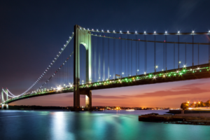 New York Bridges and Tunnels To Get All-Electronic Tolling