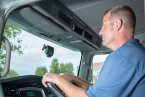 Video-based Driver Safety Program Supports 340-Truck Fleet