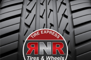 RNR Tire Express & Custom Wheels Signs 58-Unit Franchise Deal