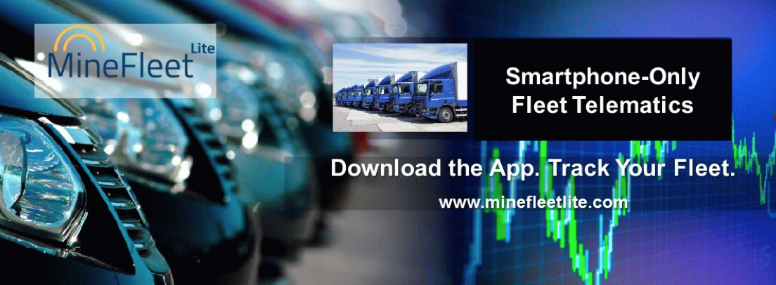 New: Smartphone-only Telematics App for Fleets from Agnik