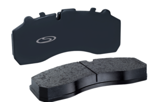 STEMCO Launches Lunar™ Air Disc Brake Pads for HD Commercial Vehicles
