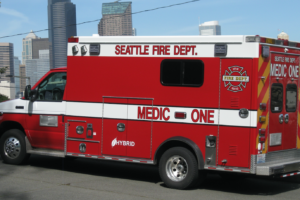 Seattle Fire Dept. Boosts Miles Per Gallon with XL Hybrids
