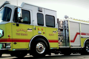 New Pumper Line of Fire Trucks Debuts from Spartan Motors