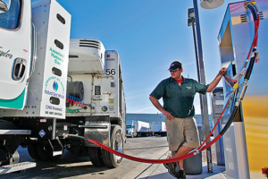 New Diesel Engine Oil Standards Coming Dec. 1