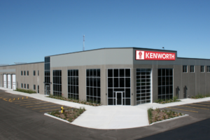 Kenworth Truck Centers Opens Expanded Dealership in Ontario
