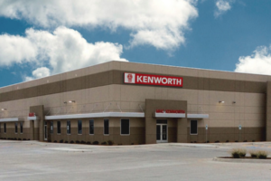 Kenworth Expands Dealership in Oklahoma